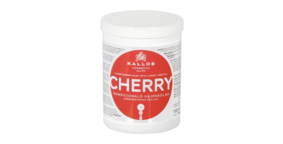 Kallos Mască de păr Cherry