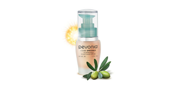 Youth Renew Tinted Cream – Pevonia