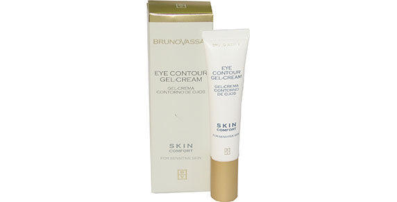 Eye Contour Gel – Bruno Vassari