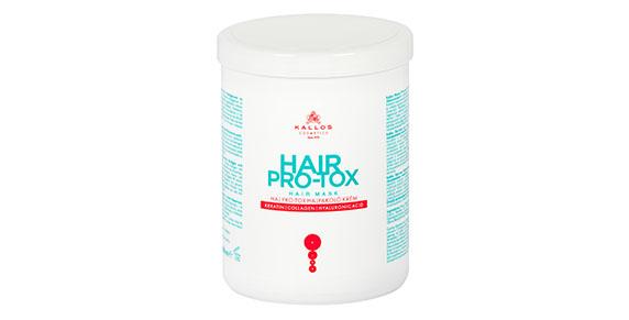 Mască de păr Kallos KJMN Pro-Tox