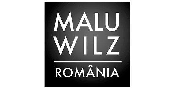 Produse stralucitoare de la Malu Wilz Romania