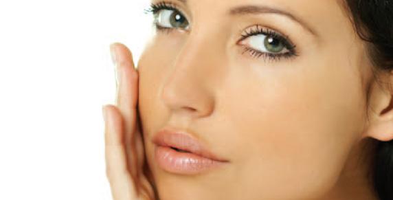 Doriţi buze mai catifelate, mai strălucitoare, fără a le modifica forma şi volumul?