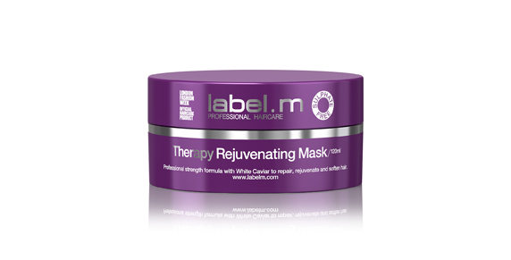 Therapy Rejuvenating Mask – label.m