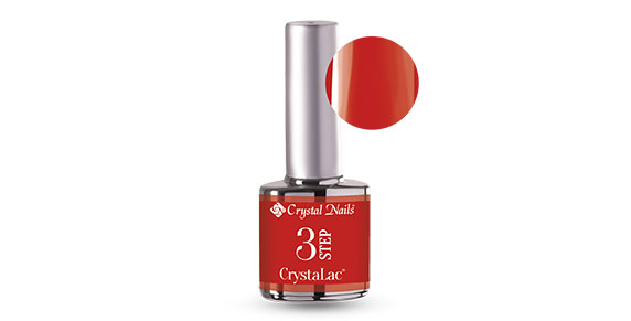 Crystal Nails – 3 Step CrystaLac – 3S53