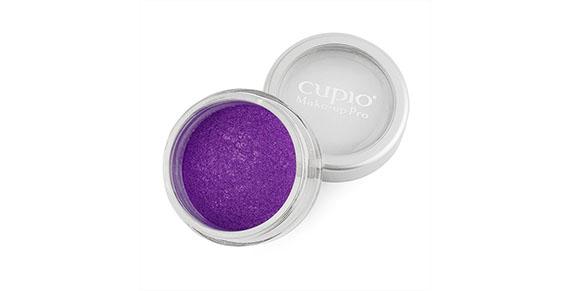 Fard de ochi mineral Cupio MKP – Fabulous Grape