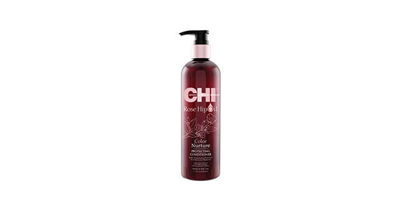 Protecting Shampoo – Rose Hip Oil – CHI