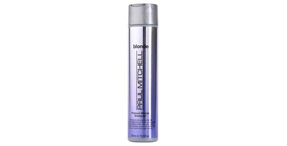 PAUL MITCHELL PLATINUM BLONDE