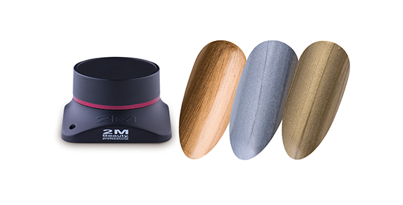 Gelul color Magic de la 2M Beauty